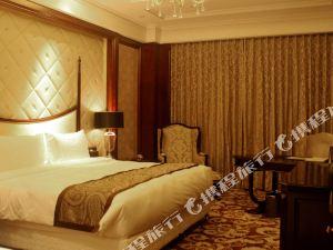 浦江仙華檀宮名人度假酒店