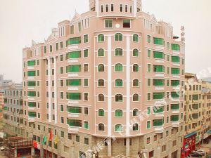 耒陽蔡倫國際大酒店