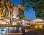 巴厘島阿美斯亞18套房別墅Loft