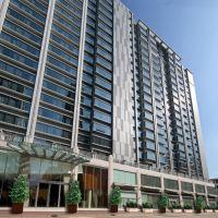 香港8度海逸酒店酒店預訂
