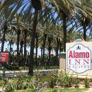 阿納海姆阿拉莫套房酒店(Anaheim Alamo Inn & Suites)