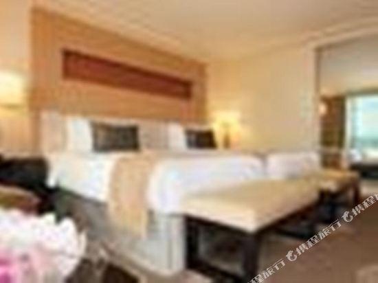 新加坡濱海灣金沙大酒店(Marina Bay Sands Singapore)至尊房