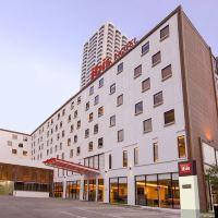 曼谷素坤逸4號宜必思酒店酒店預訂