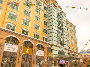蒼南東甌大酒店