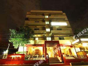 達魯西洛酒店(Darul Hijroh Hotel)
