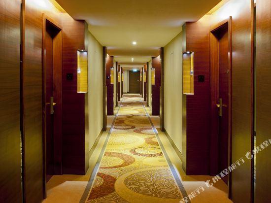 澳門帝濠酒店(Emperor Hotel)商務行政樓層