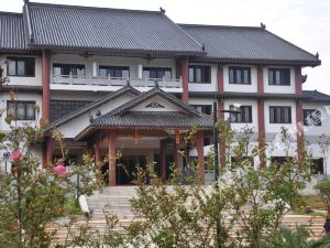湘陰香山湖健康城
