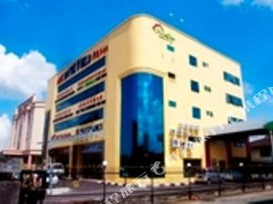 古晉家園酒店(Homestay Kuching)