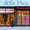 索非亞廣場酒店(Sofia Plaza Hotel)