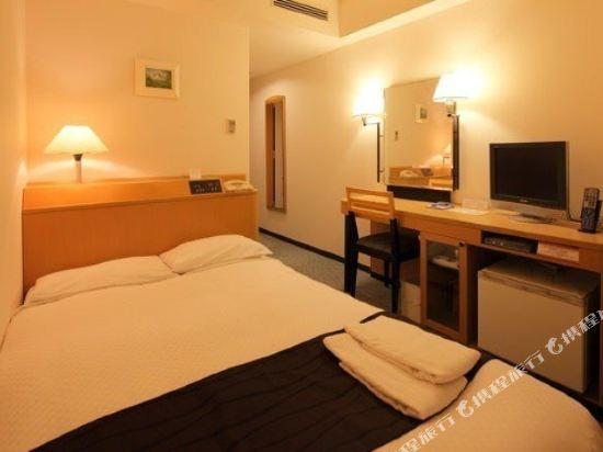 福岡運河城華盛頓酒店(Canal City Fukuoka Washington Hotel)小型雙人床房