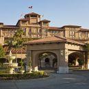 帕薩迪納亨廷頓朗廷酒店(The Langham Huntington, Pasadena)