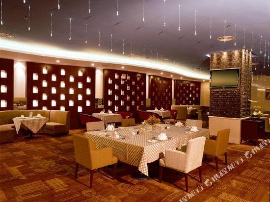 珠海西藏大廈(Tibet Hotel)餐廳