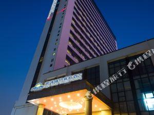 南通輔特戴斯酒店