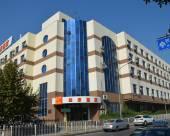 如家酒店(北京中關村藍靛廠店)