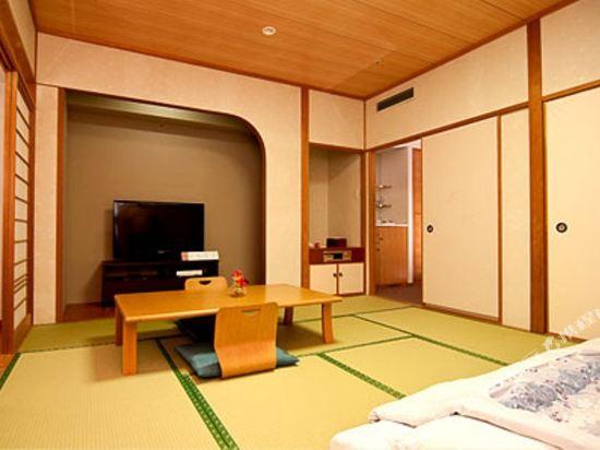 沖繩格蘭美爾度假酒店(Okinawa Grand Mer Resort)和式大床房