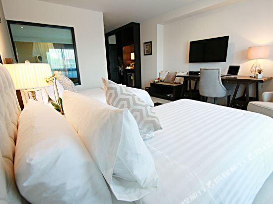 S.N.優佳酒店(SN Plus Hotel)高級房