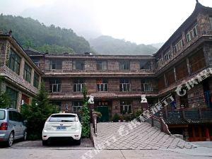 輝縣萬仙山貴賓園酒店