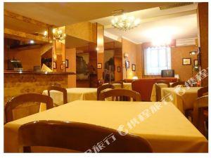 維斯塔阿勒格雷酒店(Hotel Vista Alegre)