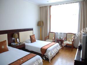 旺蒼拉斐爾商務酒店