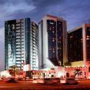 迪拜皇冠假日酒店(Crowne Plaza Dubai)