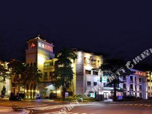 台中歐風商旅(All Fun Business Hotel)