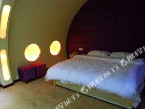 衡陽縣天鵝湖主題酒店
