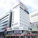 雅蓓絲塔長野市酒店(Hotel Abest Nagano Ekimae)