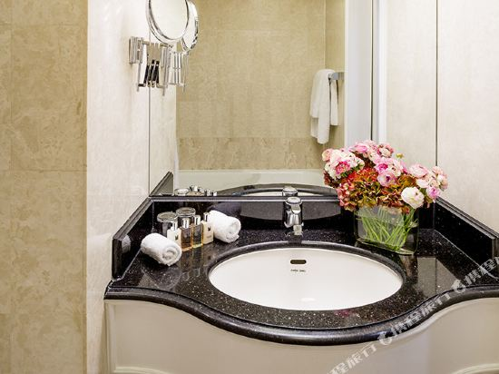 倫敦騎士橋千禧國際酒店(Millennium Hotel London Knightsbridge)Standard double room (Display)