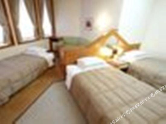 博多克萊奧苑酒店(Hotel Clio Court Hakata)三人房