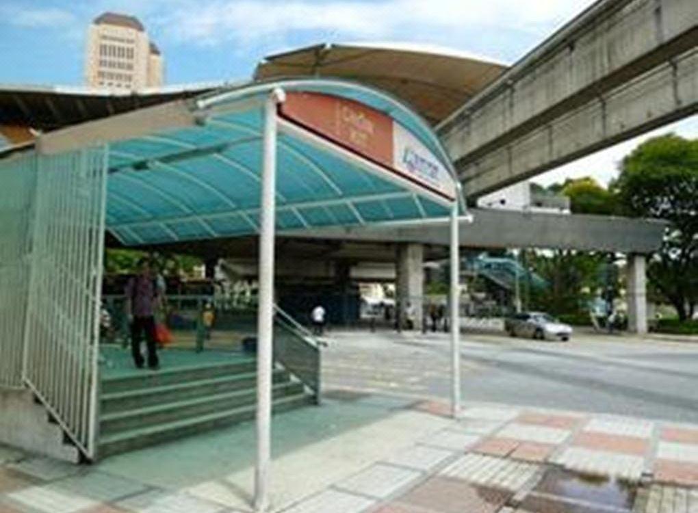 sahara hotel chow kit kuala lumpur hotel rates and room booking rh sg trip com