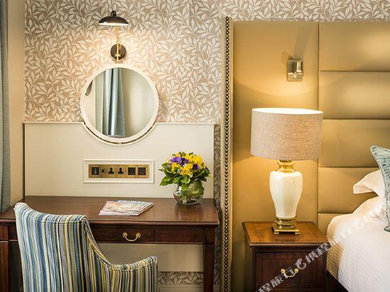 倫敦肯辛頓千禧國際百麗酒店(The Bailey's Hotel London)奢華房