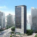 首爾西大門新羅舒泰酒店(Shilla Stay Seodaemun Seoul)