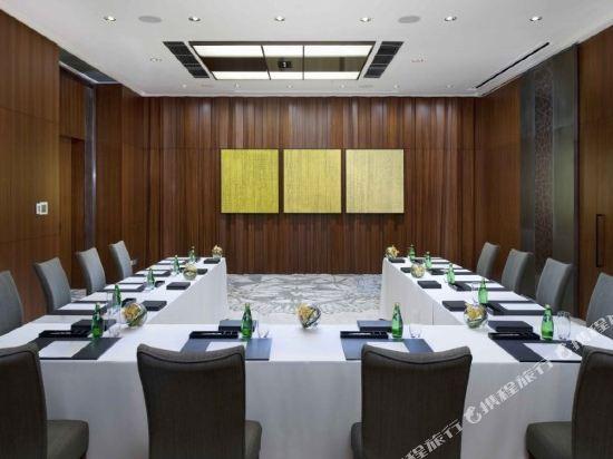 澳門文華東方酒店(Mandarin Oriental Macau)會議室