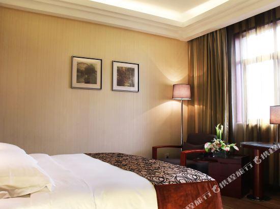 杭州中山國際大酒店(Zhongshan International Hotel)湖景房