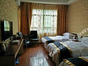 獨山神河時尚酒店