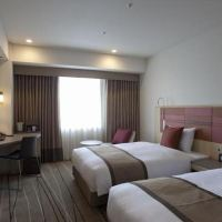 JR九州花博中心酒店酒店預訂
