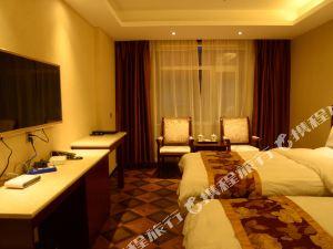 夏河白雲大酒店