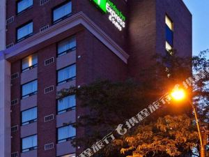 倫敦市中心智選假日酒店(Holiday Inn Express & Suites - London Downtown)