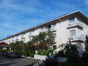 新山斯里馬來西亞酒店(Hotel Seri Malaysia Johor Bahru)