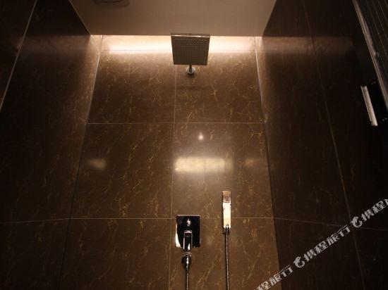 釜山俱樂部酒店西面店(The Club Hotel Seomyun Busan)超級貴賓房