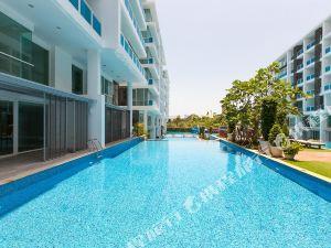 我的度假村海灘公寓(My Resort Beach Apartment)