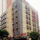 莫泰168(上海火車站店)