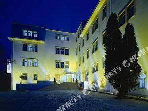布拉迪斯拉發蘇利科夫瑪麥森住宿酒店(Mamaison Residence Sulekova Bratislava)