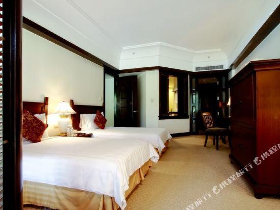 哥打京那巴魯絲綢太平洋酒店(The Pacific Sutera)其他