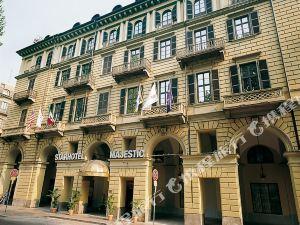 都靈瑪杰斯緹克星際酒店(Starhotels Majestic Turin)