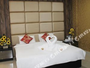 吉隆坡孟沙新來處酒店(Signature Hotel @ Bangsar South Kuala Lumpur)