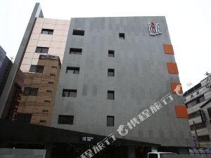 水原瑞富國際酒店(Reve Hotel GyeonggiDo Suwon)