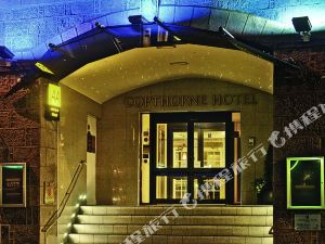 阿伯丁國敦酒店(Copthorne Hotel Aberdeen)