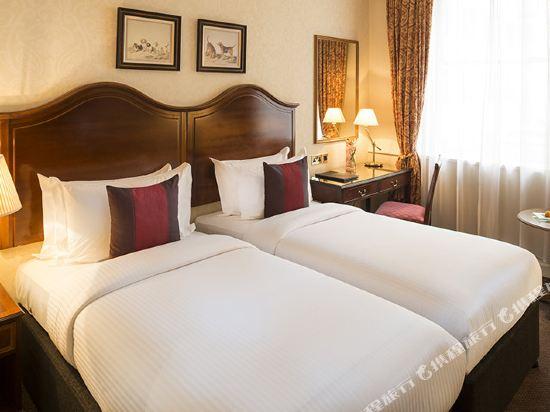 倫敦千禧國際梅菲爾酒店(Millennium Mayfair London)標準房