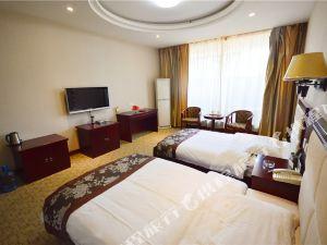 古縣牡丹大酒店
